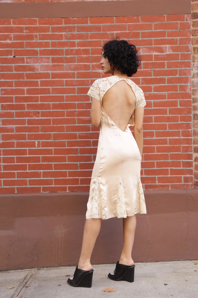 Candela lace dress - product images  of