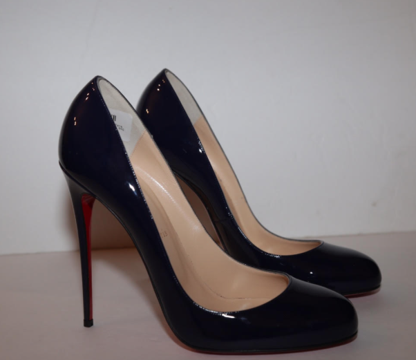 christian louboutin designer consignment
