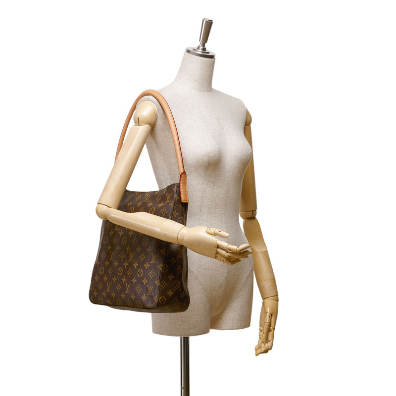 vintage louis vuitton shoulder bag trunk show designer