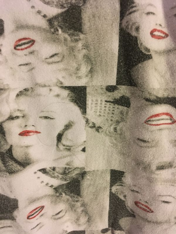 NOT LLR Marilyn Monroe Leggings - L - product images  of