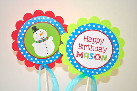 4,Snowman,Centerpiece,Sticks,-,Winter,Onederland,Birthday,Party,Decorations,Christmas,Centerpieces,snowman centerpieces, snowman birthday decorations, birthday centerpieces, snowman birthday banner, snowman birthday party, birthday banner, winter onederland, snowman banner, snowman party, snowman birthday,1st birthday, per