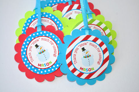 Snowman,Favor,Tags,-,Winter,Onederland,Birthday,Party,Decorations,Christmas,Set,of,12,snowman favor tags, birthday favor tags, winter birthday, party favor tags,snowman centerpieces, snowman birthday decorations, birthday centerpieces, snowman birthday banner, snowman birthday party, birth