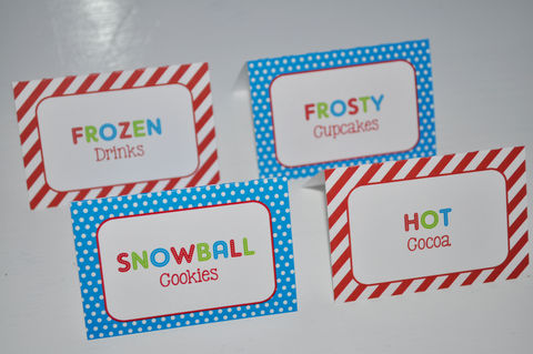 Snowman,Birthday,Food,Labels,,Buffet,Labels,-,Winter,Onederland,Party,Decorations,Christmas,Set,of,12,food labels, buffet labels, snowman label cards, snowman birthday banner, snowman birthday party, snowman birthday decorations, birthday banner, winter onederland, snowman banner, snowman party, snowman birthday,1st birthday, personalized, happy birthday
