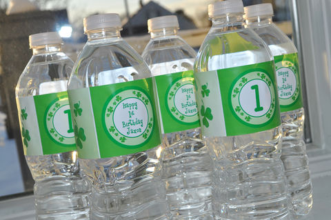 St.,Patrick's,Day,Water,Bottle,Labels,-,Decorations,Shamrocks,,Clovers,,Green,Set,of,10,WATER BOTTLE LABELS, ST PATRICKS DAY WATER BOTTLE LABELS, CUPCAKE TOPPERS, ST PATRICKS DAY CUPCAKE TOPPERS, ST PATRICKS DAY, ST PATRICKS DAY BANNER, BIRTHDAY BANNER, BIRTHDAY DECORATIONS, ST PATRICKS DAY DECORATIONS, ST PATRICKS DAY BIRTHDAY DECORATIONS