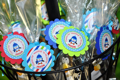 Penguin,Favor,Tags,-,Winter,Onederland,Birthday,Party,Decorations,Boys,Set,of,12,birthday favors, favor tags, penguin favor tags, girl penguin, girl penguin favor tags, penguin birthday, penguin birthday invitations, girls penguin birthday party, penguin birthday party stickers, penguin birthday decorations, penguin party, girls pengu