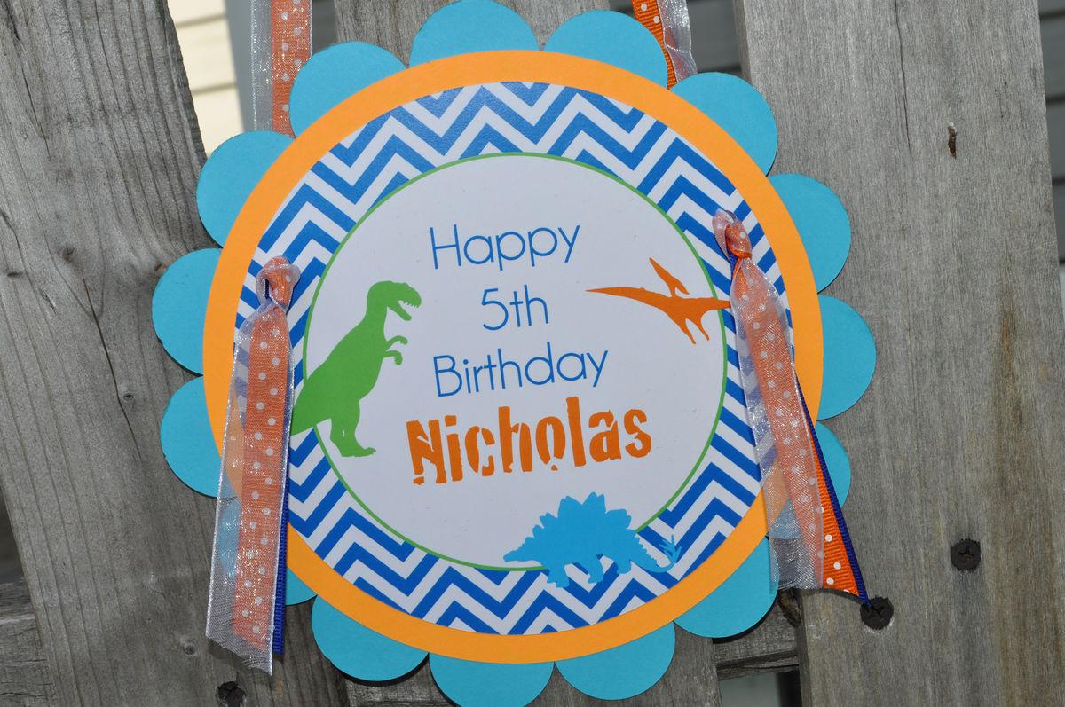 DINOSAUR Birthday PARTY Door SIGN - Dinosaur Theme Birthday Party Sign - Dinosaur Birthday Party Decorations - So Sweet Party Shop & DINOSAUR Birthday PARTY Door SIGN - Dinosaur Theme Birthday Party ... Pezcame.Com
