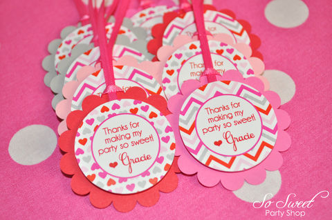 Valentine,Birthday,Favor,Tags,-,Valentine's,Day,Party,February,Heart,Chevron,Decoration,Set,of,12,valentines day party favor tags, valentine birthday favors, heart party decorations, heart valentine favor tags, valentines day birthday party, birthday decorations, birthday cupcake toppers, birthday party, 1st birthday favor tags