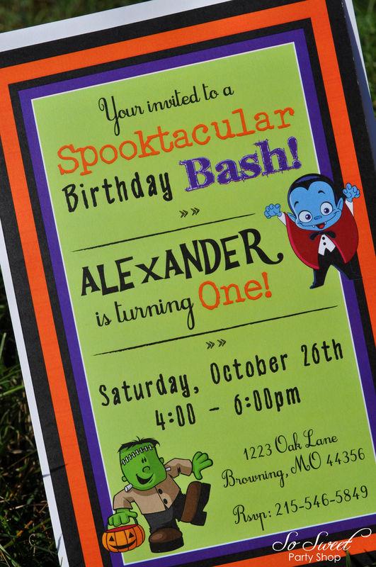 halloween birthday door sign halloween birthday decorations 1st birthday halloween party decorations product - Baby Halloween Birthday Party