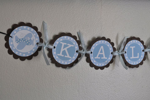 Boy,Baby,Shower,Banner,-,Personalized,With,Name,Airplanes,and,Polka,Dots,birthday banners, decoration, baby shower banner, 1st birthday banner, happy birthday banner, party sign, personalized party, girls birthday party, birthday banner, party decorations, girls birthday ideas, party banner