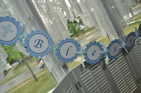 Boy's,Baptism,Personalized,Banner,-,First,Communion,birthday banners, decoration, baby shower banner, 1st birthday banner, happy birthday banner, party sign, personalized party, girls birthday party, birthday banner, party decorations, girls birthday ideas, party banner