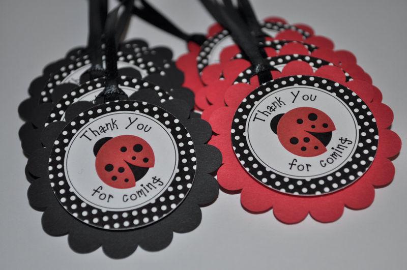 ladybug baby shower - Ladybug Baby Shower Decorations