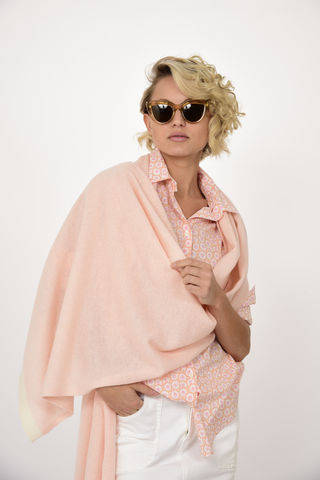 Mega,Stole,with,Trim,Wrap stole spring
