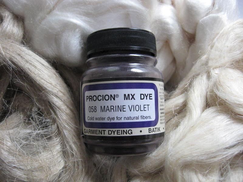 Multicolour Jacquard Products Aqua Marin-Jacquard Procion Dye Acrylic