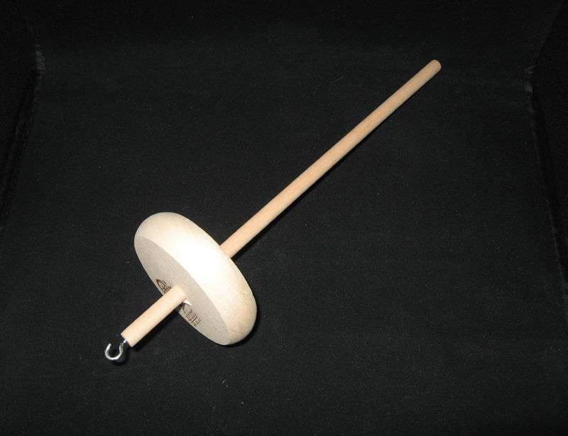 Student Drop Spindle by Ashford - product images  of