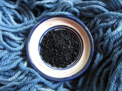 Celtic,Blue,Pre,Reduced,Indigo,Natural,Dye,indigo,dye , woading, natural dye , colorant, indigofera tinctoria, pre reduced indigo , vat dye, blue dye , indigo dye, natural dye plant , natural dyeing ,BrushCreekWoolWorks, Brush Creek Wool Works