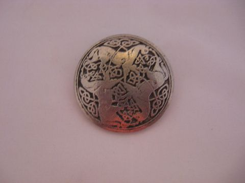 Celtic,Knotwork,Pewter,Pin,Pendant,,Horse,Design,pin, pendant, pin pendant, pewter pin pendant, pewter, Celtic pin ,Celtic pendant , Celtic Horse Pin, Celtic Horse Pendant ,Celtic knotwork pin, Celtic knotwork ,celtic clasp ,BrushCreekWoolWorks, Brush Creek Wool Works