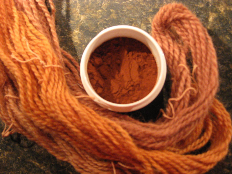 Quebracho Yellow Extract, Schinopsis lorentzii, Natural Dye - product images  of