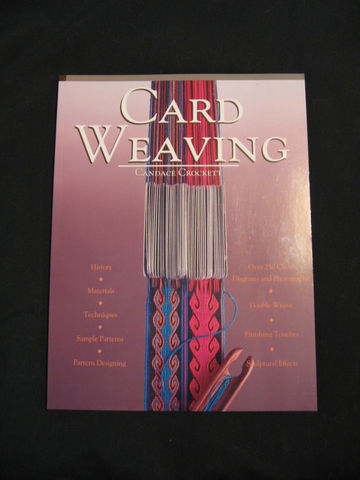 Card,Weaving,written,by,Candace,Crockett,card weaving, tablet weaving, tapes, belts, bands,weaving instructions ,weaving patterns, Candace Crockett, medieval clothing, tape weaving, weaving techniques, weaving book, BrushCreekWoolWorks, Brush Creek Wool Works