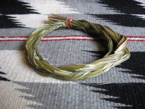 Sweet,Grass,Braid,sweet grass, sweet grass braid,incense,religious,magic,ceremony, BrushCreekWoolWorks, Brush Creek Wool Works