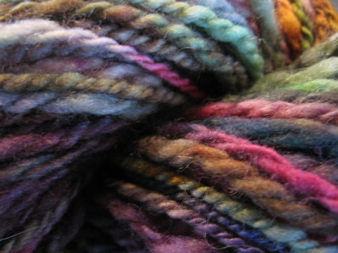 Rocky,Coast,Multi,color,Hand,Spun,,Dyed,Wool,Yarn,wool, wool yarn, yarn, handpsun yarn, handspun wool yarn, multicolor wool yarn, knitting yarn , crochet yarn , weaving yarn, hand dyed yarn , 2 ply wool yarn, BrushCreekWoolWorks, Brush Creek Wool Works
