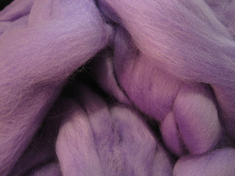 Periwinkle,Merino,Wool,Roving,fiber, wool,roving,periwinkle roving, purple wool roving, spinning , felting , needle felting, merino roving, merino fiber, wool roving, spinning roving, spinning wool , lilac merino roving , BrushCreekWoolWorks, Brush Creek Wool Works