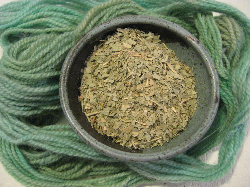 Eucalyptus, Natural Dye and Herb - product images  of