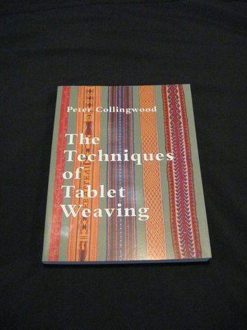 The,Techniques,of,Tablet,Weaving,By,Peter,Collingwood,book, weaving book, tablet weaving book, tablet weaving, card weaving,  Peter Collingwood, weaving techniques, weaving tapes, weaving trim, weaving, how to card weave, cardweaving history, BrushCreekWoolWorks, Brush Creek Wool Works