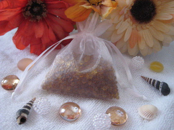 Aroma Bead Sachet Air Freshener - You Choose Your Fragrance - product images
