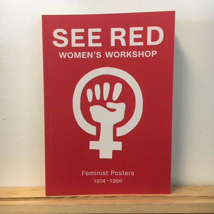See Red Women's Workshop - product images