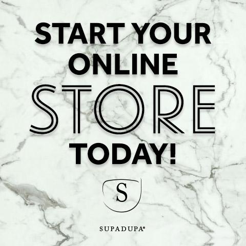Online store showcase