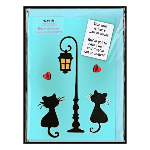 Handmade,'True,Love,card,by,Chris's,Cards,inspired-glass, chris's cards, handmade cards, true love cards, greeting cards