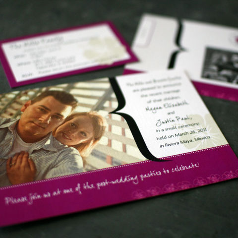 Custom Wedding Design Collection Simply Paperie