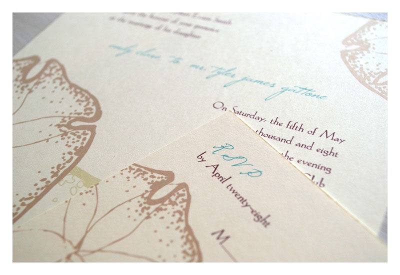 Beach Wedding Invitations - product images  of
