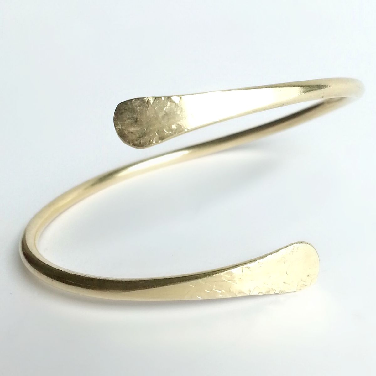 Modern Paddle Cuff Bracelet - product images  of