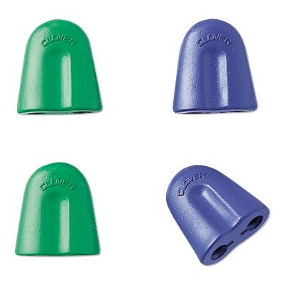 Point Protector For Circular Needles (Small) - product image