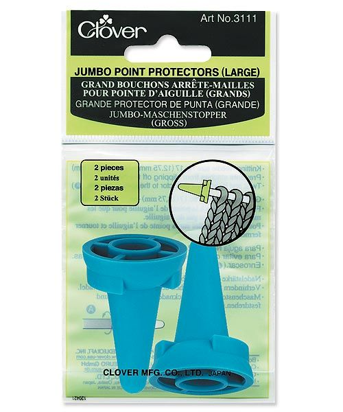 Jumbo Point Protectors (Large) - product image