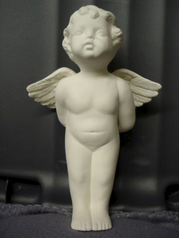 Kissing,Cherub,Ceramic,Bisque,ceramic bisque,ready to paint,ceramics, bisque,kg krafts,cherub,kisisng cherub