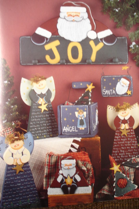 Annie's Santa Stuff by Annie Dill - product image