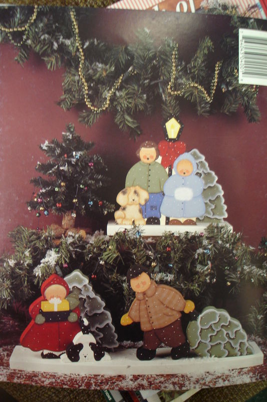 Merry Mantels by Linda Huestis & Leisa Pyle - product image