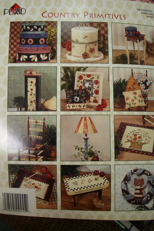 Carol Endres Bee Home Country Primitives by Carol Endres - product image