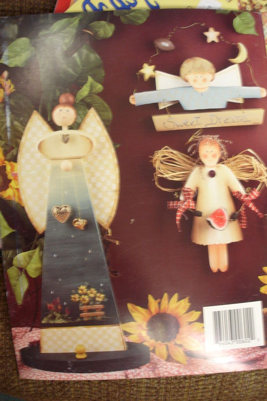 Halos, Wings and Angel Things by Kelly Hoernig - product image