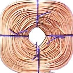 Flat,Oval,Basket,Reed,11/64,inch,1,Pound,Coil,commonwealth basket, basket reed, basket weaving, craft supplies,kg krafts