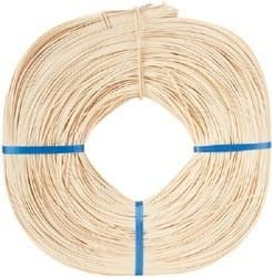 Round,Basket,Reed,#1,1.5mm,1,Pound,Coil,commonwealth basket, basket reed, basket weaving, craft supplies,kg krafts
