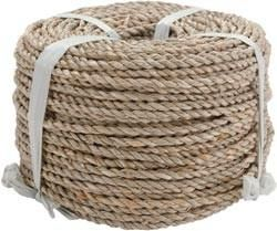 Basketry Sea Grass    #1  3mmx3.5mm    1 Pound Coil - product images