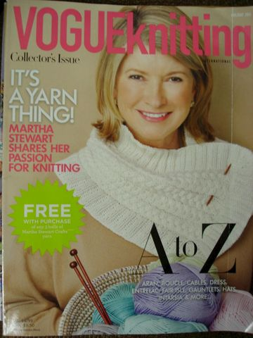 Vogue,Knitting,Collector's,Issue,Holiday,2011,Vogue Knitting, Collectors Issue, Holiday 2011, Martha Stewart Knits, , Classic Vogue, sweaters, family knit, designers