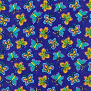 Adeline Cotton Fabric From Blank Textile - product image