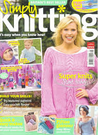Simply,Knitting,Magazine,issue,no.,41,Simply knitting,magazine,issue 41,alan dart,knit patterns,crochet patterns,kg krafts,instructions