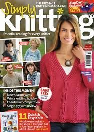 Simply,Knitting,Magazine,issue,no,59,simply knitting,knit,crochet,patterns,cables sweaters,halloween treats, kg krafts