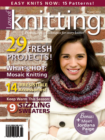 Love,of,Knitting,Winter,2012,by,Fons,&,Porter,fons and porter,love of knitting,sweaters,patterns,kg krafts,knit,crochet