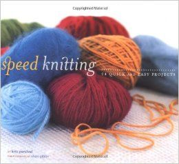 Speed,Knitting,24,Quick,and,Easy,Projects,Speed Knitting 24 Quick and Easy Projects,kg krafts,knitting,patterns